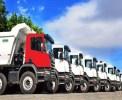Com roubo de cargas crescente, aumenta também ocorrências com caminhões e utilitários