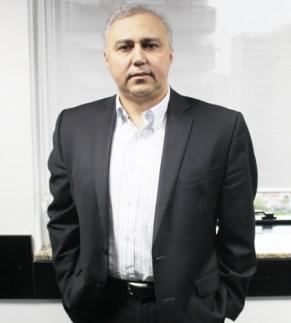 Adriano Reginaldo, Diretor de Operações da Allianz Global Assistance