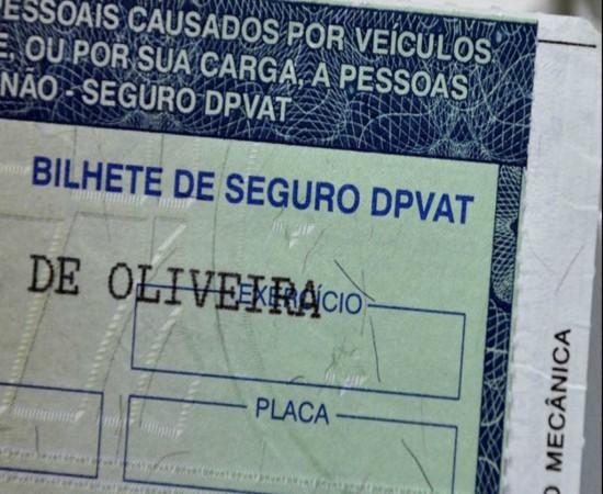 Em três meses, Seguro DPVAT registra mais de 87 mil indenizações pagas