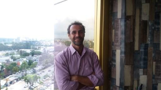 Richard Freitas, sócio-diretor da protect