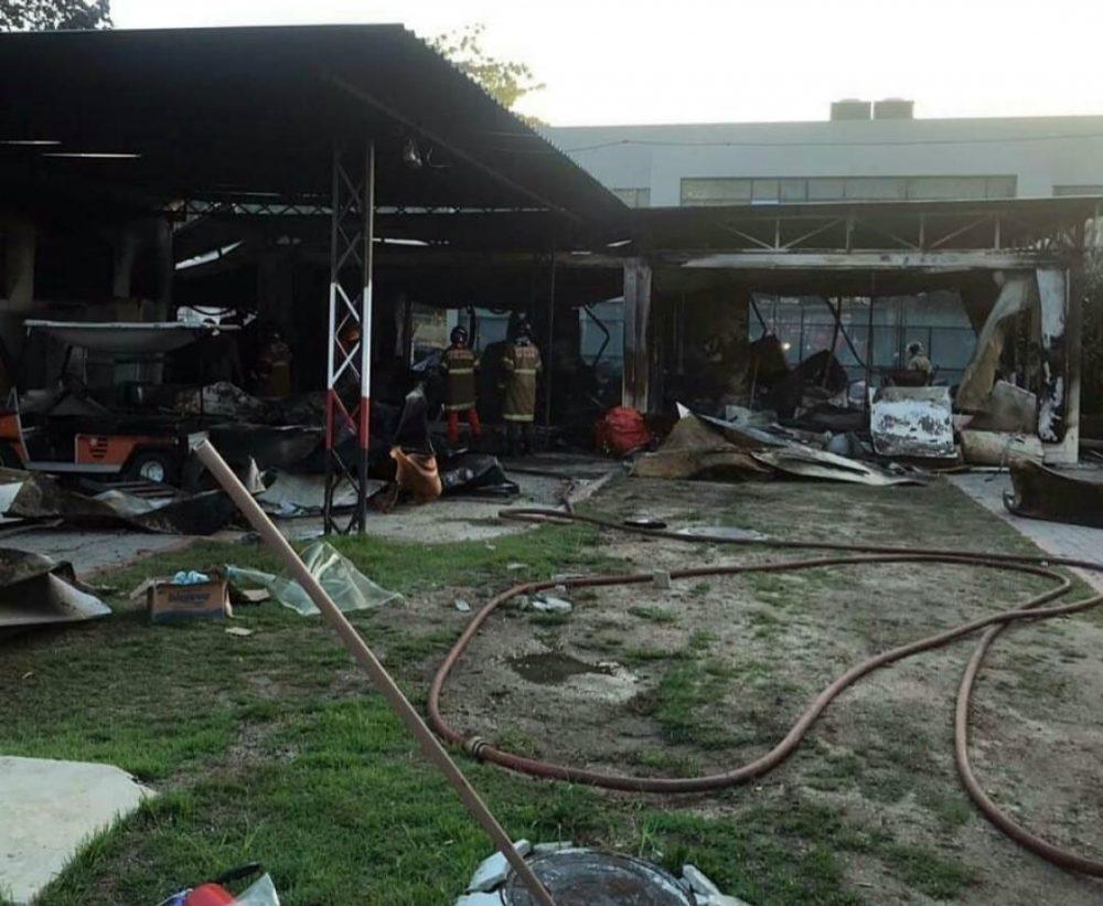 Atletas da base do Flamengo tinham seguro de vida