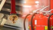 Pesquisa Ipsos mostra que empresas se preocupam com risco de incêndio
