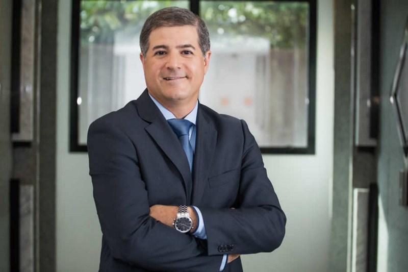 Ronaldo Dalcin - Presidente do SindSegnne