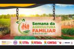 Semana da Agricultura Familiar