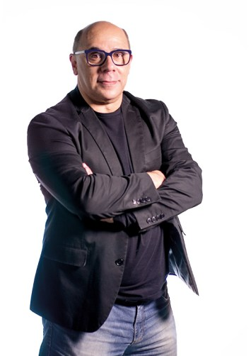 Maurício Vargas Fundador do Reclame Aqui - Revista Shopping Centers