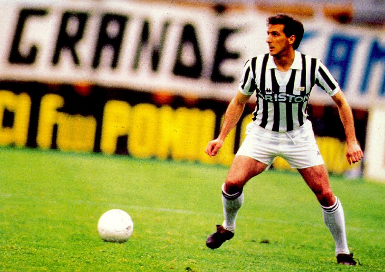 Gaetano Scirea Juventus de Turín