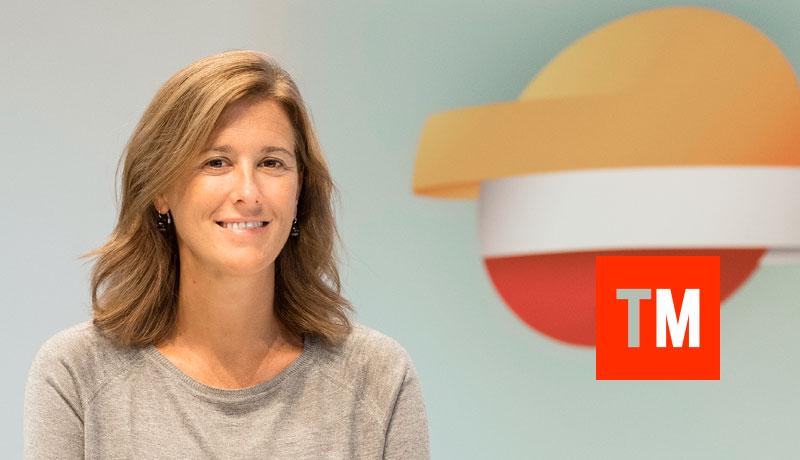 Entrevista con: Cristina Suárez de Lezo, Gerente de Viajes y Eventos en Repsol.