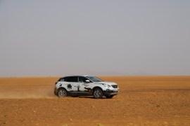 Sahara-Chinguetti-Mauritânia