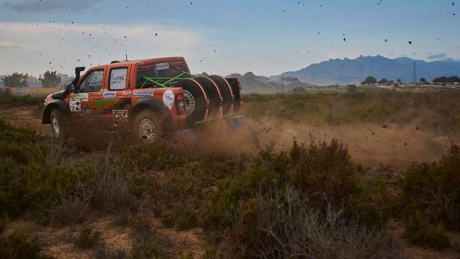 Mc Rally Offroad 2