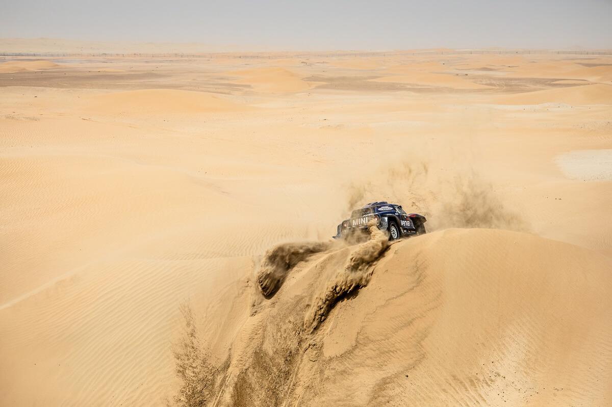 Antecipamos as novidades do Rali Dakar 2020