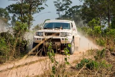 Ricardo Sequeira venceu no Huambo