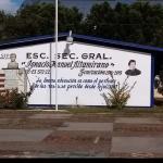 Secundaria 01 de Telixtlahuaca