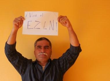 ¡VIVA EL EZLN!