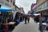 Invadidas las calles de Oaxaca de Juárez
