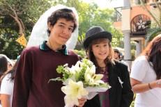Enrique y Josefina