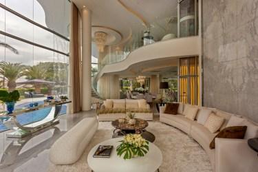 Casa Cristal: Arquitetura leve que parece flutuar Revista USE