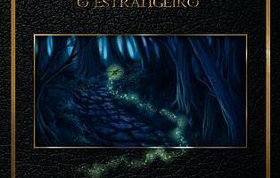 Capa do livro O Feiticeiro - Volume 1