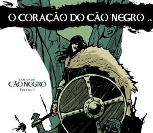 Resenha – O Coração do Cão Negro