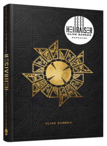 Hellraiser - Darkside Books