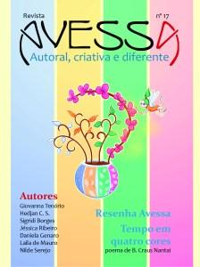 Revista Avessa nº 17