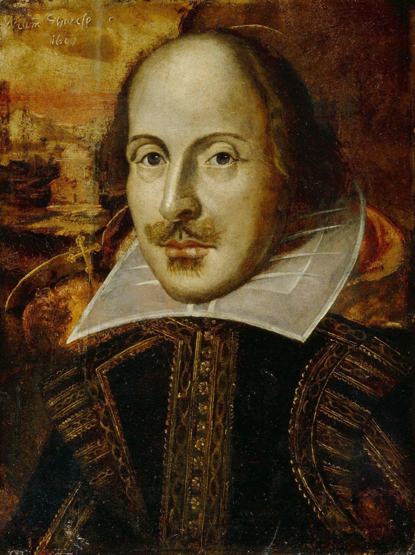 Shakespeare In Love William Shakespeare S Biography