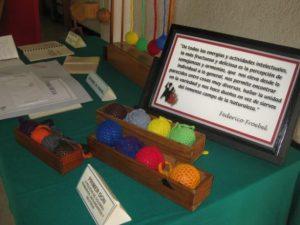 Modelos de las primeras herramientas para preescolar