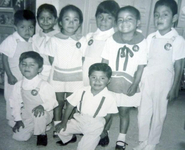 Carmen Ruiz Haro, ENMJN, Generación 68 - 71 d