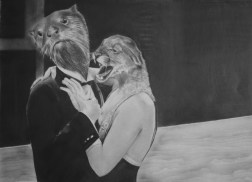 Kitties got claws - Lee Boyd