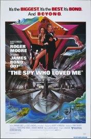 Spy Who Loved Me.