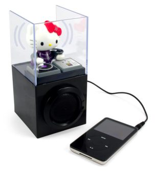 Gadgets Hello Kitty