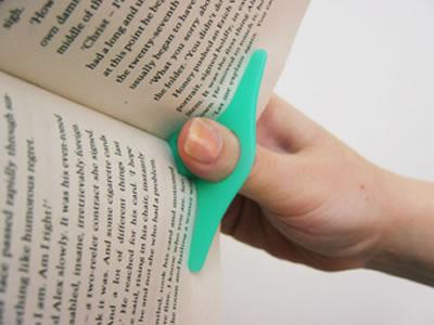 Sujeta Libros.