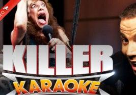 No pares de cantar, Killer Karaoke!