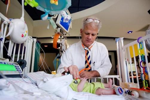 Hospitales para niños en Houston, Texas