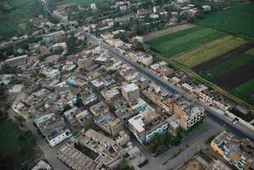 Egipto Rural
