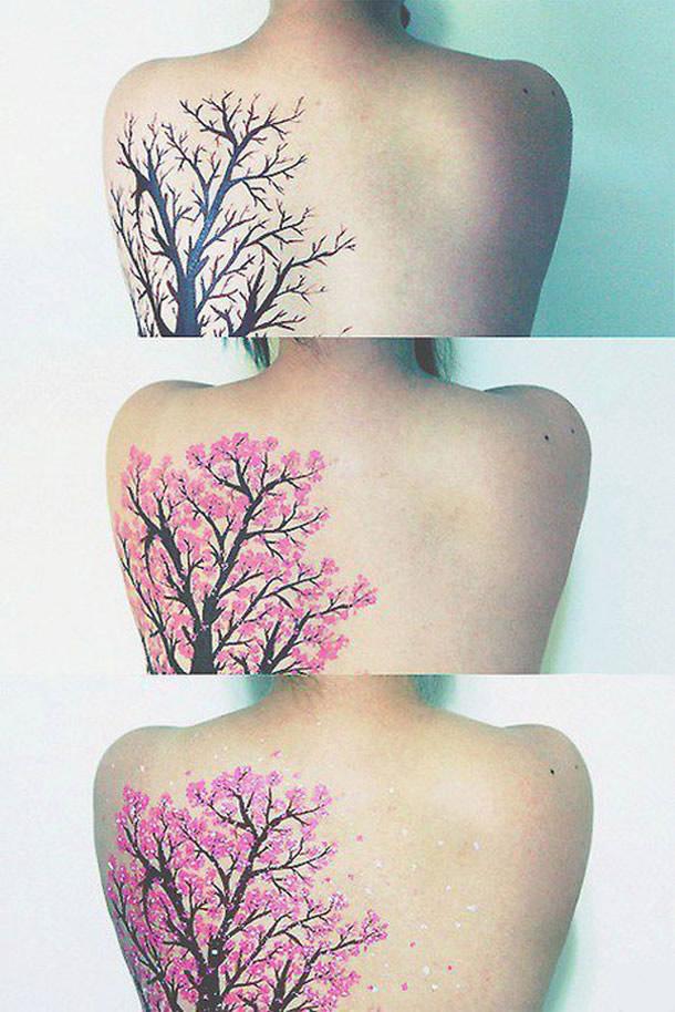 26 Tatuajes Originales Intensos Y Extraordinarios