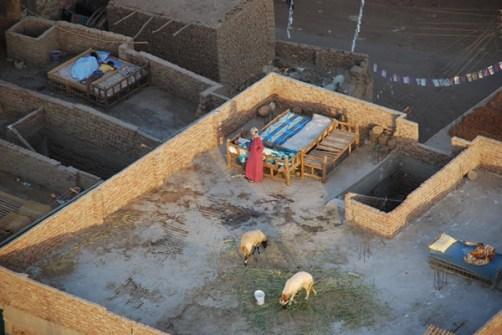 Mundo rural egipcio