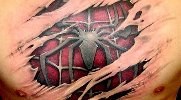 26 Tatuajes originales, intensos y extraordinarios.