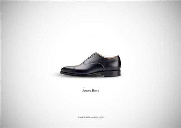 Los zapatos más famosos del mundo