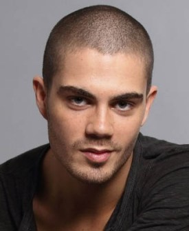 Max George - The Wanted