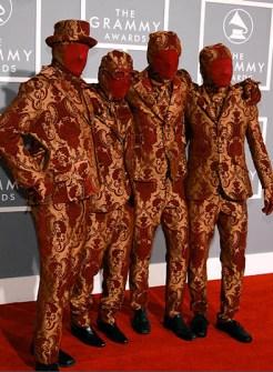 VMAs 2007 - OK Go