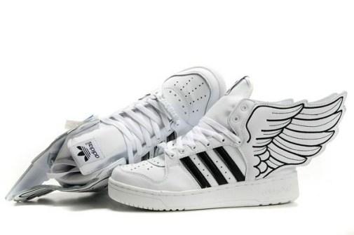 Jeremy Scott - Adidas con Alas clásicas