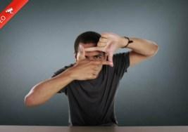 ¿Conoces el Finger Tutting?