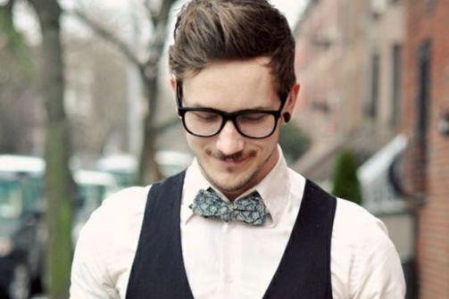 El estilo de vida Hipster