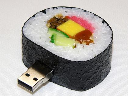 Pendrive Sushi