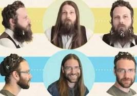 8 Peinados de Mujer en Chicos con Pelo Largo.