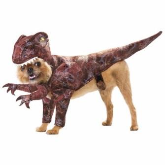Disfraces para Mascotas en Halloween - Disfraz de Dinosaurio para perros