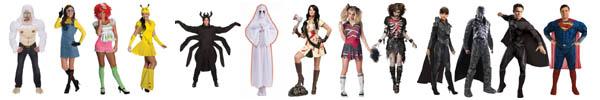 Disfraces Divertidos para Halloween