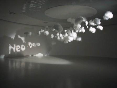 Instalaciones Artísticas - Fred Eerdekens