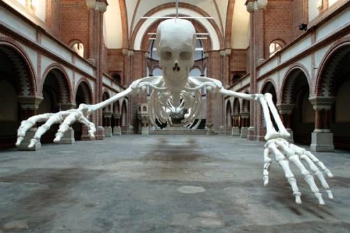 Instalaciones Artísticas Gigantes