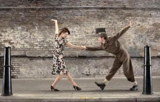 Evolución del Baile en los últimos 100 años